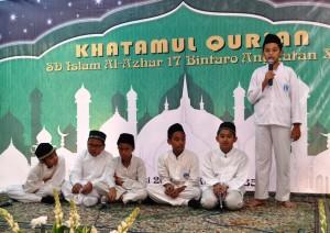 khatamul qur'an